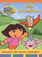 Dora_map