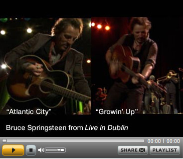 Springsteendublin